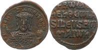 Follis 919 - 944 n. Chr.  Romanus I. 919 - 944. Sehr schön  35,00 EUR  + 4,00 EUR frais d'envoi