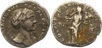 Denar  98-117 n. Chr. Kaiserzeit Trajan 98-117. Belag, fast sehr schön  35,00 EUR  + 4,00 EUR frais d'envoi