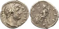 Denar  117-138 n. Chr. Kaiserzeit Hadrian 117-138. Schön - sehr schön  75,00 EUR  + 4,00 EUR frais d'envoi