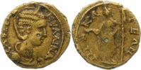 AE  Kaiserzeit Faustina Minor, Gemahlin des Marcus Aurelius +176. Schön  25,00 EUR  + 4,00 EUR frais d'envoi