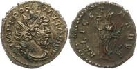 Antoninian  259-268 n. Chr. Kaiserzeit Postumus 259-268. Sehr schön  55,00 EUR  + 4,00 EUR frais d'envoi