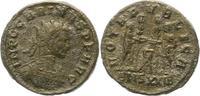 Antoninian  283 - 285 n. Chr. Kaiserzeit Carinus 283 - 285. Belag, schön  25,00 EUR  + 4,00 EUR frais d'envoi