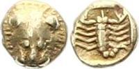 EL 1/48 Stater  550 - 500  v. Chr. Karien unbek. Herrscher 550 - 500 v.... 475,00 EUR envoi gratuit