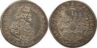 Taler 1641 Augsburg-Stadt  Felder minimal geglättet, winzige Kratzer, s... 325,00 EUR envoi gratuit