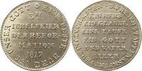 Silberabschlag von den Stempeln des Doppeldukaten 1817 Frankfurt-Stadt ... 65,00 EUR  + 4,00 EUR frais d'envoi