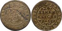 1/24 Taler 1667  IL Brandenburg-Preußen Friedrich Wilhelm 1640-1688. Kl... 18,00 EUR  zzgl. 4,00 EUR Versand