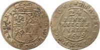 1/24 Taler 1679  CS Brandenburg-Preußen Friedrich Wilhelm 1640-1688. Kl... 14,00 EUR  zzgl. 4,00 EUR Versand