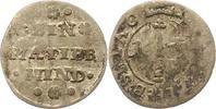 Mattier 1679 Brandenburg-Preußen Friedrich Wilhelm 1640-1688. Schön - s... 60,00 EUR  zzgl. 4,00 EUR Versand