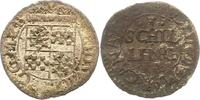 Schilling 1660 Brandenburg-Preußen Friedrich Wilhelm 1640-1688. Selten.... 32,00 EUR  zzgl. 4,00 EUR Versand