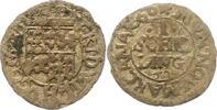 Schilling 1660 Brandenburg-Preußen Friedrich Wilhelm 1640-1688. Selten.... 30,00 EUR  zzgl. 4,00 EUR Versand