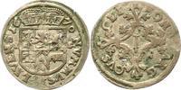 Stüber 1 1670 Brandenburg-Preußen Friedrich Wilhelm 1640-1688. Kl. Präg... 30,00 EUR  zzgl. 4,00 EUR Versand