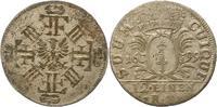 1/12 Taler 1699 Brandenburg-Preußen Friedrich III. 1688-1701. Winz. Prä... 25,00 EUR  zzgl. 4,00 EUR Versand