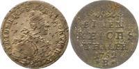 1/12 Taler 1752  B Brandenburg-Preußen Friedrich II. 1740-1786. Poröser... 22,00 EUR  zzgl. 4,00 EUR Versand