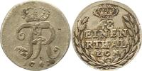 1/48 Taler 1741 Brandenburg-Preußen Friedrich II. 1740-1786. fast sehr ... 25,00 EUR  zzgl. 4,00 EUR Versand