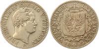1/6 Taler 1845  D Brandenburg-Preußen Friedrich Wilhelm IV. 1840-1861. ... 45,00 EUR  zzgl. 4,00 EUR Versand