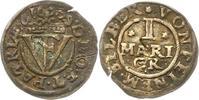 Mariengroschen 1625 Braunschweig-Wolfenbüttel Friedrich Ulrich 1613-163... 9,00 EUR  zzgl. 4,00 EUR Versand