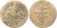 6 Mariengroschen 1696 Braunschweig-Wolfenbüttel Rudolf August und Anton... 10,00 EUR  zzgl. 4,00 EUR Versand