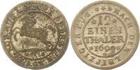 1/12 Taler 1699 Braunschweig-Wolfenbüttel Rudolf August und Anton Ulric... 25,00 EUR  zzgl. 4,00 EUR Versand