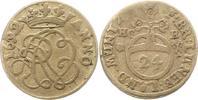 1/24 Taler 1692 Braunschweig-Wolfenbüttel Rudolf August und Anton Ulric... 38,00 EUR  zzgl. 4,00 EUR Versand