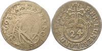 1/24 Taler 1693 Braunschweig-Wolfenbüttel Rudolf August und Anton Ulric... 14,00 EUR  zzgl. 4,00 EUR Versand
