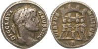 Argenteus  284-305 n. Chr. Kaiserzeit Diocletianus 284-305. Schön - seh... 185,00 EUR  +  4,00 EUR shipping