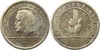 Weimarer Republik 5 Mark