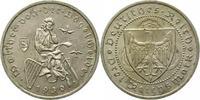 3 Mark 1930  E Weimarer Republik  Winz. Kratzer, vorzüglich +  85,00 EUR  +  4,00 EUR shipping