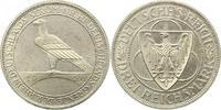 3 Mark 1930  G Weimarer Republik  Winz. Kratzer, vorzüglich +  85,00 EUR  Excl. 4,00 EUR Verzending