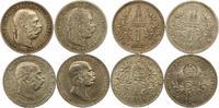 Krone 1893 Haus Habsburg Franz Joseph I. 1848-1916. Sehr schön - fast S... 32,00 EUR  zzgl. 4,00 EUR Versand