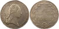 Silbermedaille 1797 Haus Habsburg Franz II.(I.) 1792-1835. Entfernter H... 20,00 EUR  zzgl. 4,00 EUR Versand