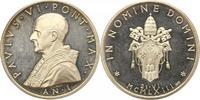 Silbermedaille 1963 Italien-Kirchenstaat Vatikan Paul VI. 1963-1978. Po... 65,00 EUR  zzgl. 4,00 EUR Versand