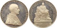 Silbermedaille 1964 Italien-Kirchenstaat Vatikan Paul VI. 1963-1978. Po... 75,00 EUR  zzgl. 4,00 EUR Versand
