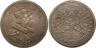 Doppeltaler Hall 1619-1632 Haus Habsburg Erzherzog Leopold V. 1619-1632... 1000,00 EUR Gratis verzending