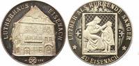 Silbermedaille nach 1983 Reformation Moderne Medaillen nach 1983. Polie... 65,00 EUR  zzgl. 4,00 EUR Versand