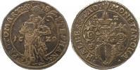Halberstadt, Bistum 1/2 Taler Albrecht von Brandenburg 1513-1545.