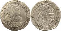 1/4 Taler 1656  CR Sachsen-Albertinische Linie Johann Georg I. 1615-165... 145,00 EUR  Excl. 4,00 EUR Verzending