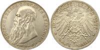 3 Mark 1915 Sachsen-Meiningen Georg II. 1866-1914. Schöne Patina. Vorzü... 235,00 EUR  Excl. 4,00 EUR Verzending