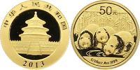 50 Yuan 2013 China Volksrepublik. Polierte Platte  225,00 EUR  zzgl. 4,00 EUR Versand
