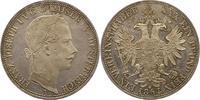 Taler 1864  A Haus Habsburg Franz Joseph I. 1848-1916. Schöne Patina. V... 275,00 EUR Gratis verzending