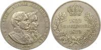 Sachsen-Albertinische Linie Doppeltaler Johann 1854-1873.