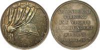 Silbermedaille 1817 Sachsen-Weimar-Eisenach Carl August 1775-1828. Schö... 285,00 EUR Gratis verzending