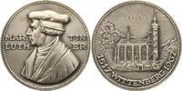 Silbermedaille 1967 Reformation 450-Jahrfeier der Reformation 1967. Mat... 115,00 EUR  zzgl. 4,00 EUR Versand