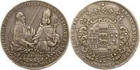 Taler 1711 Münster-Bistum Franz Arnold von...