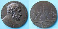 bayern münchen - medaillen bronzemedaille gabriel sedlmayr spatenbräu 1811-1891