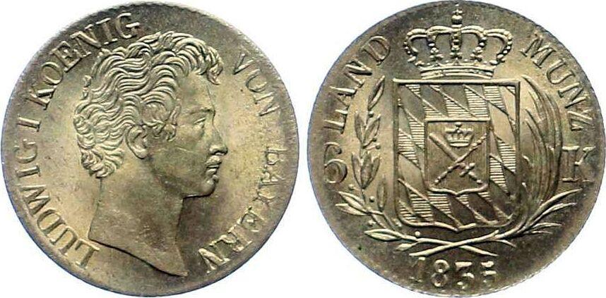 Kauf 1835