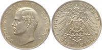 3 Mark 1912 D Deutsches Kaiserreich, Bayern Otto (1886-1913) vorzüglich  25,00 EUR  +  3,50 EUR shipping