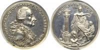 Silbermedaille Schulprämie Zeichen-Lehranstalt o. J. (1787) Hohenlohe-N... 2000,00 EUR free shipping