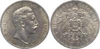 5 Mark 1898 A Deutsches Kaiserreich, Preußen Wilhelm II. (1888-1918) wz... 250,00 EUR  +  7,50 EUR shipping