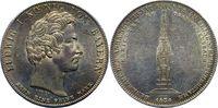 Geschichtskonventionstaler: Oberwittelsbach 1834 Bayern, Königreich Lud... 495,00 EUR  +  7,50 EUR shipping