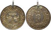 Silbermedaille auf die Sedisvakanz 1754 Würzburg, Bistum  mit altem ver... 150,00 EUR  +  7,50 EUR shipping